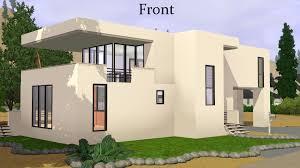 Mod Home Decor Mod The Sims Contemporary House