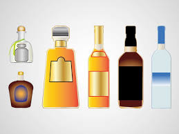 cartoon alcohol liquor bottle cliparts free download clip art free clip art