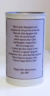 10th wedding anniversary gift wedding ideas stunning tenth wedding anniversary gifts for him