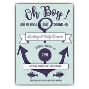 baby boy invitations baby shower invitations for boys paperstyle