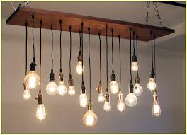 Cheap Fake Chandeliers Best 25 Edison Bulb Chandelier Ideas On Pinterest Edison