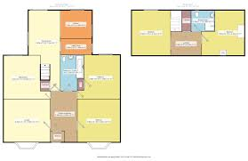 floor plan of the secret annex property for sale in glenrothes fife your move