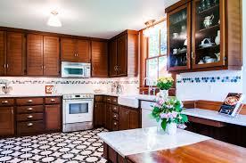 heritage kitchen cupboard restaining cabinet refinishing redo