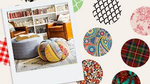 Imperial Home Decor Common Home Decor Prints And Patterns A Complete Glossary