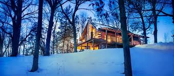 winter cabin winter cabin rentals