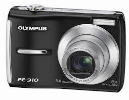 olympus fe 310 memory card olympus fe 310 8mp digital with 5x optical