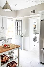 Classic White Kitchen Cabinets Source List For Classic White Kitchen Maison De Pax