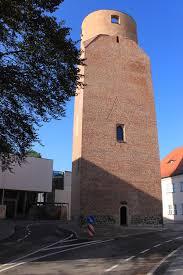 Mineralquellen Bad Liebenwerda Lubwartturm U2013 Wikipedia