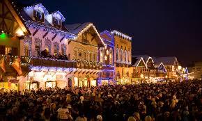 christmas light festival near me leavenworth christmas lightin leavenworth christmas lighting