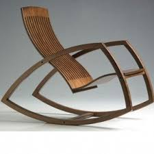 Let Me Be Your Rocking Chair Contemporary Rocking Chair Foter