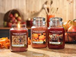 fall scents home fragrances offer new variety autumn scents home and garden