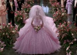 wedding dresses from america images coming to america pink wedding dress s wedding dress 2