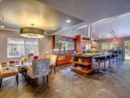 photo page hgtv tile hardwood open concept kitchen living room