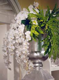 Vases With Fake Flowers Fantastico Silk Flowers