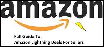amazon black friday lightning deals times amazon lightning deals for sellers full guide