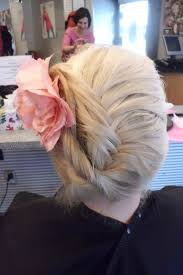 37 best bridesmaids hair styles images on pinterest bridesmaid