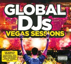 global djs the las vegas sessions various artists songs