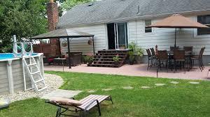 Backyard Bbq Kenilworth Nj 37 Chase Ave For Sale Avenel Nj Trulia
