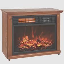 fireplace fresh portable fireplace tv stand decor idea stunning