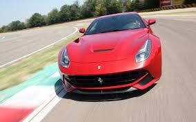 Ferrari F12 2016 - first drive 2013 ferrari f12berlinetta automobile magazine