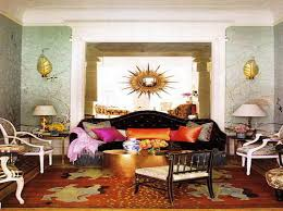 Eclectic House Decor - eclectic home decorating ideas home interior design modern style