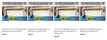 Overhead Door Remote Controls by Garage Door Opener Remote Control Home Page Garage Door Opener