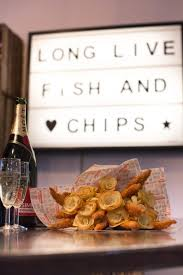 fish valentines simpsons in cheltenham are doing a s fish and chip