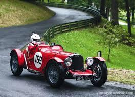 vintage bugatti race car vscc prescott hillclimb vintage racecar vintage roadcar