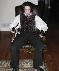 Sweeney Todd Halloween Costumes Fan Sweeney Todd Moviefone