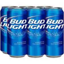 bud light 8 pack bud light 6 pack 8 fl oz mesa liquor