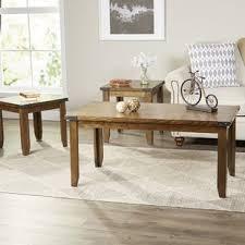 coffee table end table set coffee table sets joss main
