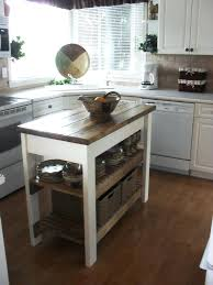 Movable Kitchen Island Designs Rolling Kitchen Island With Seating Bloomingcactus Me