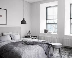 Schlafzimmer In Anthrazit Wandfarbe Grau Im Schlafzimmer 25 Gestaltungsideen Wandfarbe Grau