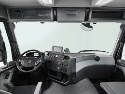 renault truck interior renault trucks corporate press files the new renault trucks