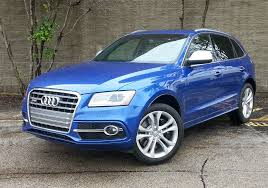 audi sq5 2015 test drive 2015 audi sq5 the daily drive consumer guide the