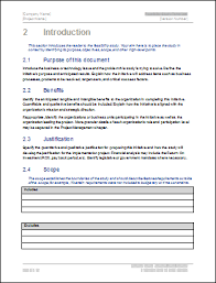 technical feasibility report template feasibility study template technical writing tips