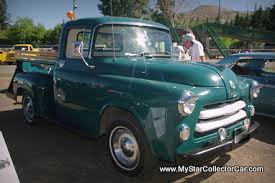 D100 W100 Columbus Mitula Cars 55 Fargo Is A Well Preserved Canuck Truck