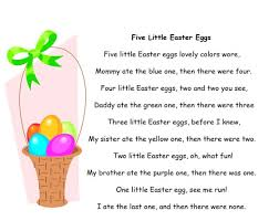 free easter speeches poems for children and easter poems songs chants
