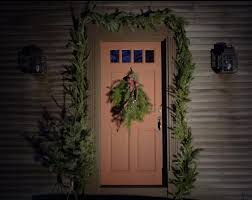 Primitive Christmas Window Decorations by 324 Best Primitive Country Christmas Images On Pinterest