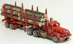 wooden truck home toylogtrucks