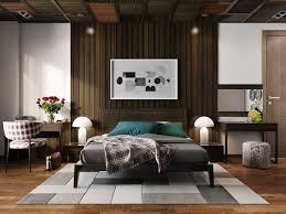 Accent Wall In Bathroom Bedroom Stirring Black Accent Wall In Bedroom Images Ideas Home