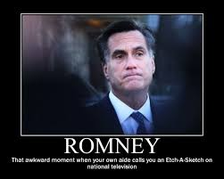 mitt romney and etch a sketch commercial tweets and memes