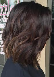 25 balayage dark brown hair ideas dark hair