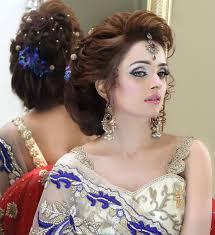 Trendy Pakistani Bridal Hairstyles 2017 New Wedding Hairstyles Look Pin By Esha Ateeq On Kashee U0027s Makeup Expert Pinterest
