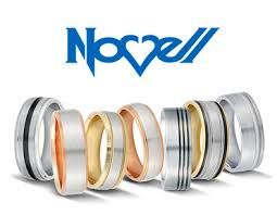 novell wedding bands designers jacksonville jewelery designers a jaffe amavida