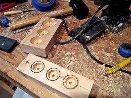 Diy Fly Tying Desk Fly Tying Desk Plans Woodworking Fishingear Pinterest