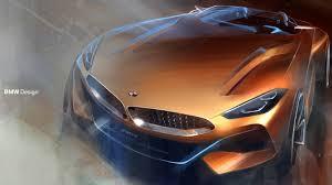 bmw concept 2017 2017 bmw concept z4 hd wallpaper hd car wallpapers
