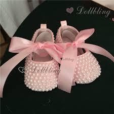 espadrille mariage blush perles club de mariage de la mariée formelle