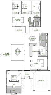 floor plan friday an energy efficient home katrina chambers house