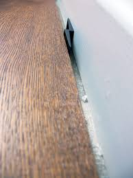 what is an expansion gap the wood flooring guide